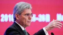 Siemens lifts profit goals under new Vision 2020+ strategy