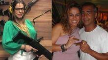Nova coordenadora de audiovisual, dentista usou nome de Romário para se candidatar, porta armas e quis filho em 'Malhação'