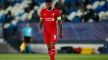 Foot - L1 - PSG - Pourquoi Georginio Wijnaldum (PSG) a quitté Liverpool