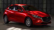 Mazda2 2020, restyling tecnológico muy interesante