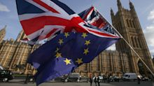 UK government worried businesses, residents aren't ready for a no-deal Brexit