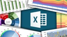 Learn how to rock a spreadsheet: From $945 down to just $34, we've never seen Microsoft Excel training so cheap