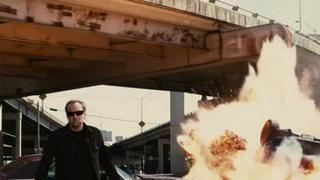Drive Angry 3D: Fight Coming (TV Spot)