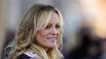 Vice Officers Fired Over Stormy Daniels' 2018 Arrest at Ohio Strip Club
