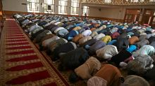 Afghans flock to mosques for Eid prayers as truce begins