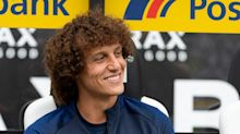 David Luiz joins Arsenal from Chelsea in deal worth £8 million
