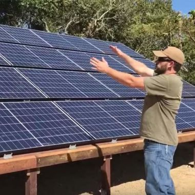 New Jersey Pays Homeowners To Install Solar