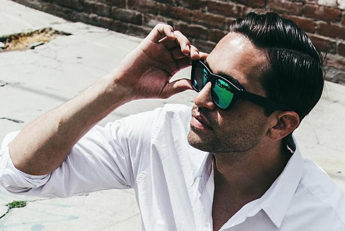 Zungle sunglasses double as bone-conduction headphones