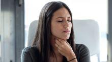 10 conseils pour soulager un mal de gorge