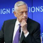 AP FACT CHECK: Trump skews history by saying he fired Mattis