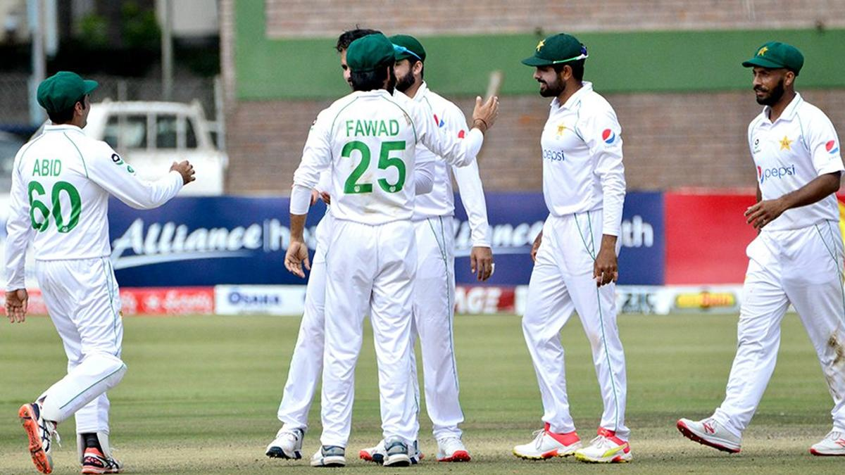 Pakistan vs West Indies 1st Test Live Streaming Online on FanCode: Get PAK vs WI Cricket Match Free TV Channel and Live Telecast Details On PTV Sports