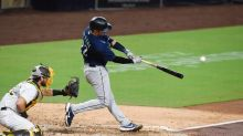 Ex-Padres France, Torrens keep San Diego from clinching