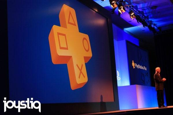 PlayStation Plus coming to the PS Vita this year, cloud storage increasing from 150MB to 1GB 'from September'