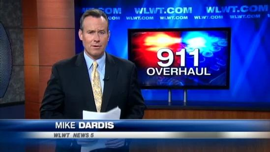 Some 911 callers could hear busy signal in Warren Co.
