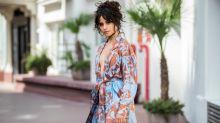 """El look """"coqueto"""" de la moda latinoamericana es el estilo que quieren las celebridades de hoy"""