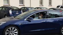 China EVs Are Catching Up With Tesla