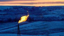 Oil retreats after hitting six-week highs near $70 a barrel