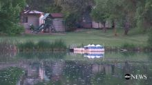 22-year-old scout leader drowns after saving boy from pond, police say