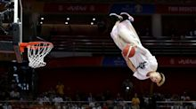 FIBA World Cup Day 8: Team USA remains undefeated, Giannis has double-double in loss