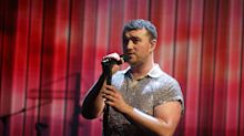 Sam Smith delays and changes name of upcoming album 'To Die For' amid coronavirus pandemic