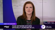 Discovery Inc. launches new interactive cooking platform, 'Food Network Kitchen'