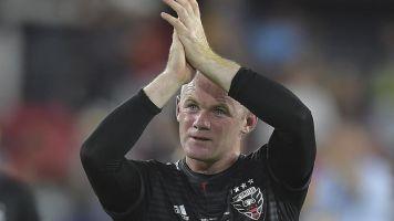 Wayne Rooney débute avec deux passes décisives et une victoire en MLS