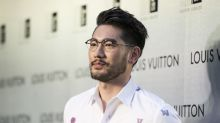 Fans and celebrities pay tribute to Godfrey Gao in social media posts