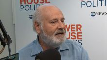 Director Rob Reiner warns of 'more Harvey Weinsteins in Hollywood'
