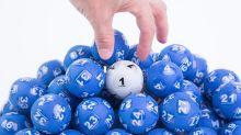 First $50 million Powerball winner comes forward