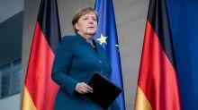 Angela Merkel's final act is her biggest challenge so far