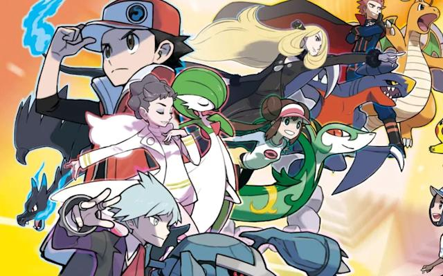 'Pokémon Masters' hits 10 million downloads in four days