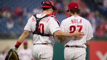 Do any of Phillies' 4 nominees have a chance to make All-MLB team?