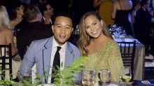 Chrissy Teigen shares relatable marital dispute with husband John Legend