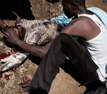 Young man shot dead during Kenya opposition protest: witness