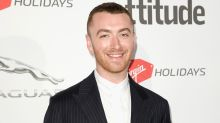 Sam Smith Talks Sexuality and Gender Identity: 'I Feel Just as Much a Woman as I Am a Man'