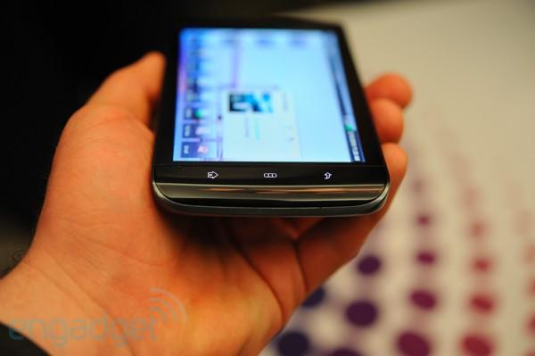 Dell Mini 5 will run 'something newer' than Android 1.6 at launch