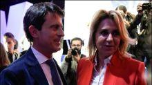 Ehemaliger französischer Premierminister Manuel Valls heiratet erneut