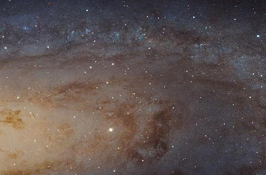 The Big Picture: Andromeda galaxy panorama by Hubble