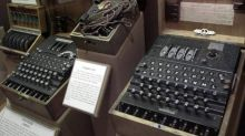 'This really turned the tide': The Enigma machine and World War II in spotlight at U of A