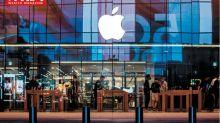 疫情催化供應鏈大洗牌 蘋果缺貨潮湧現,這些台廠可望獲益