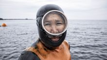 New exhibition in Singapore focuses on Korea's brave women divers