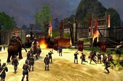 """Funcom responds to concerns following first instances of AoC's """"Massive PvP"""""""