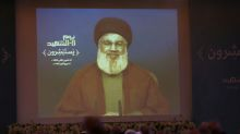 U.S. designates son of Hezbollah leader a terrorist