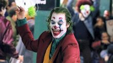 Joker is 'going straight to the Oscars'