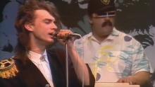Putin e Maduro tocaram em banda soviética dos anos 80?