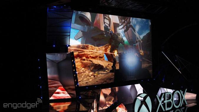 'Halo 5' brings the epic scale of its solo campaign to multiplayer