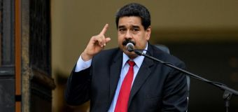 Venezuela about to find out if Maduro recall vote can happen