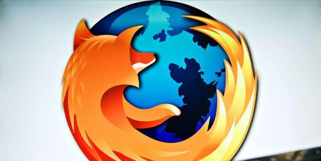 Firefox update adds improved tracking protection