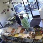 Woman Throws Hot Coffee at Donut Shop Owner's Face