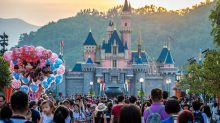 Disney Stock: Is It A Buy Right Now? Here's What Earnings, Charts Show